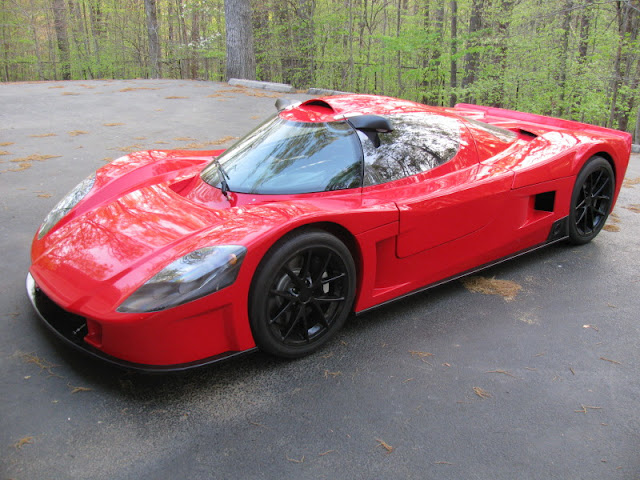 Slc Kit Car >> Trueleo Lotus Products